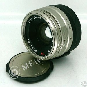 Carl Zeiss Planar T* 35mm f/2-1315