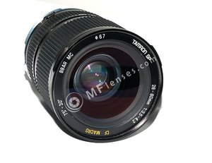 Tamron SP 28-80mm f/3.5-4.5 27A-1553