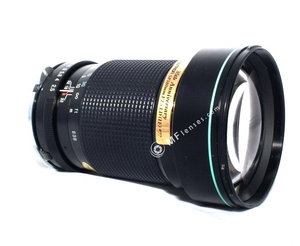 SP 180mm f/2.5 LD-IF 63B-1678