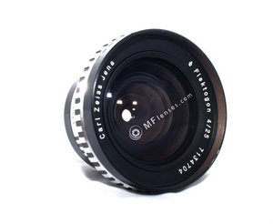 Flektogon 25mm f4 M42 Zebra-1896