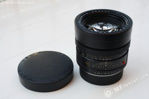 Leica Summicron  R 90mm f2 last version-2855