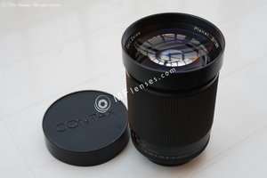 Carl Zeiss Contax Planar 135mm f2-2927