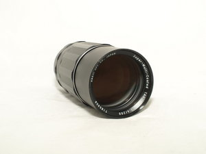 SMC Takumar 200mm f4-3816