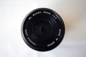Yashica ML 100mm f3.5 Macro-3854