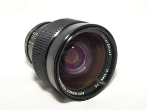 Vivitar Series 1 35-85mm f2.8 Kiron made-4498