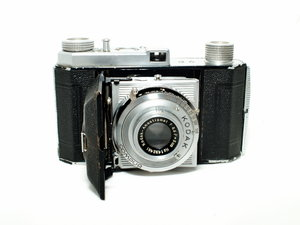Kodak Retina folder pre-war 35mm-5443