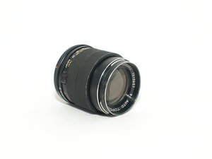 Topcor 100mm f2.8 Navy version-5856
