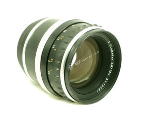 Biometar 2.8/120mm with bakelit ring-6446