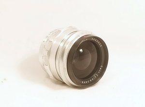 Flektogon 35mm f2.8 M42 alu finish-6708