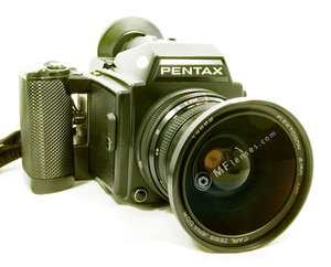 Pentax 645 CZJ Flektogon 50mm f4MC-7183