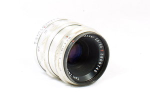Carl Zeiss Jena Tessar 50mm f2.8  T 1Q  M42 small-7942