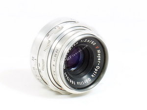 Meyer-Optik Trioplan 50mm f2.9 Altix-7969