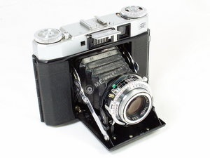 Carl Zeiss Super-Ikonta IV 534/16 6x6-8165