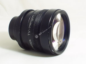 Rodenstock TV lens 50mm F0.75-8578
