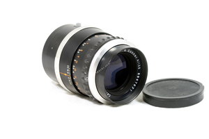 Sonnar 4/135mm black M42 bekelite focusing grip-10267