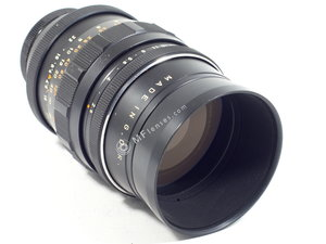 Pentacon 135mm f2.8 latest pre-set-12339