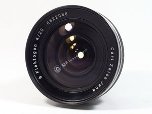 Flektogon 20mm f4 leatherette M42-12529